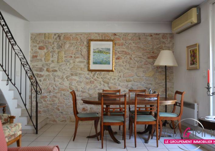 A vendre Lunel 3420920135 Cabinet pecoul immobilier