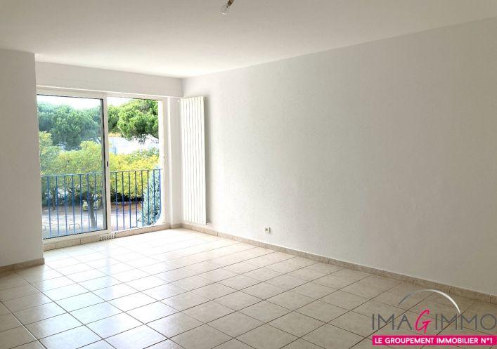 A vendre La Grande Motte 3420923341 Cabinet pecoul immobilier