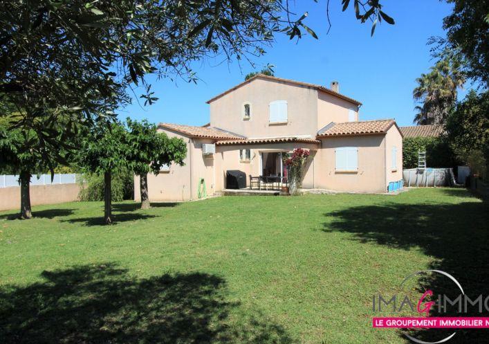 A vendre Villa Saint Drezery | R�f 3420923624 - Cabinet pecoul immobilier
