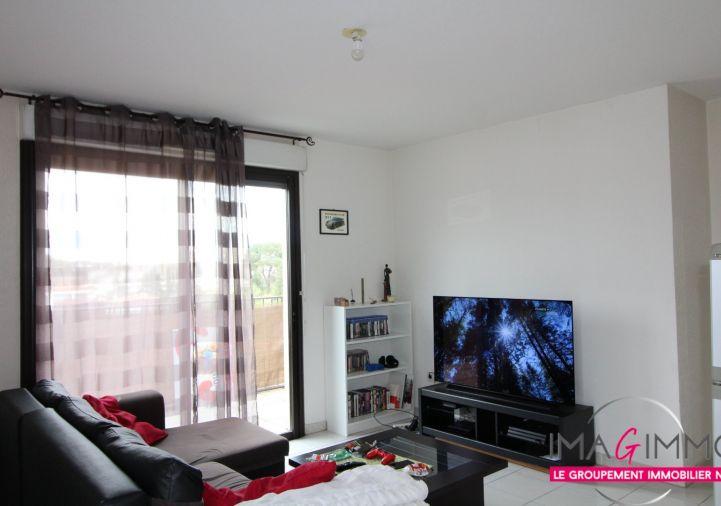 A vendre Appartement Montpellier | Réf 3420924047 - Abri immobilier fabrègues