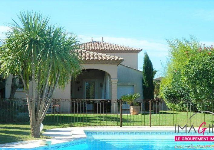 A vendre Maison Baillargues | R�f 3420925233 - Cabinet pecoul immobilier