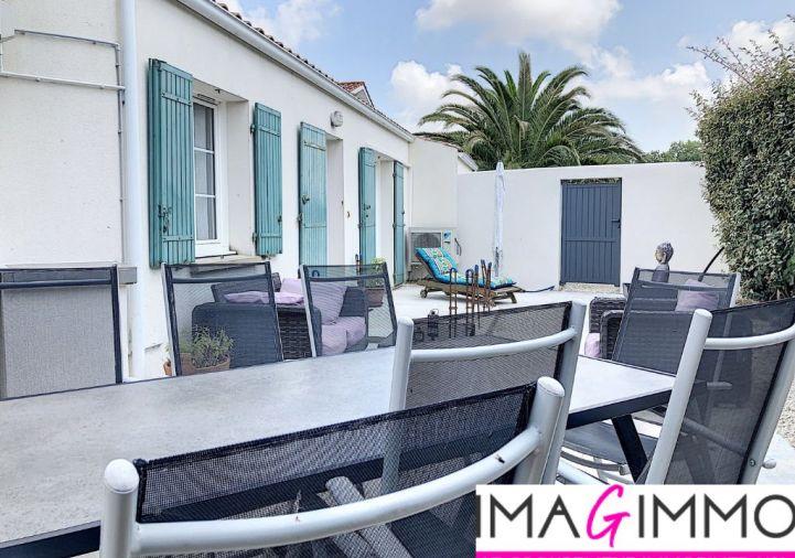 A vendre Villa Dolus D'oleron | Réf 3420925868 - Abri immobilier