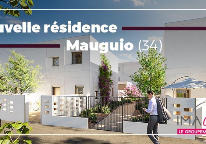 For sale Appartement Mauguio | Réf 3420926657 - Abri immobilier