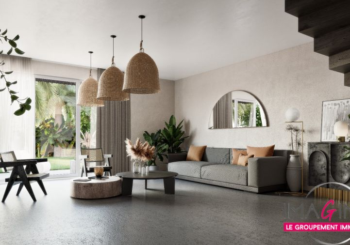 For sale Maison Mauguio | Réf 3420926661 - Abri immobilier