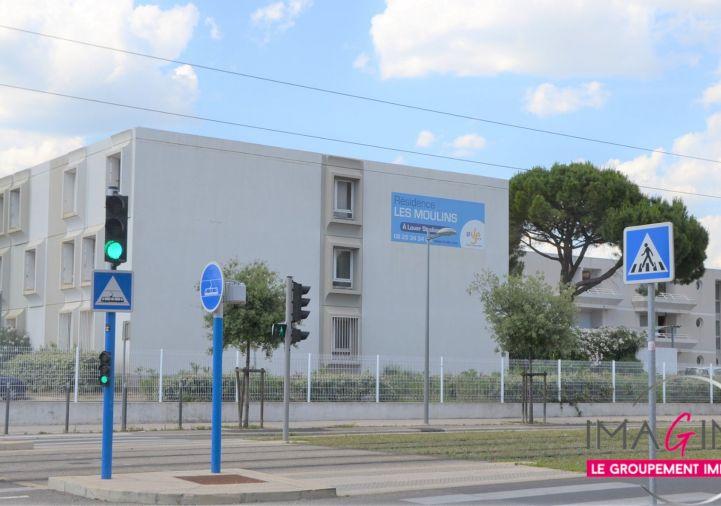 A vendre Appartement Montpellier | Réf 342098866 - Abri immobilier fabrègues
