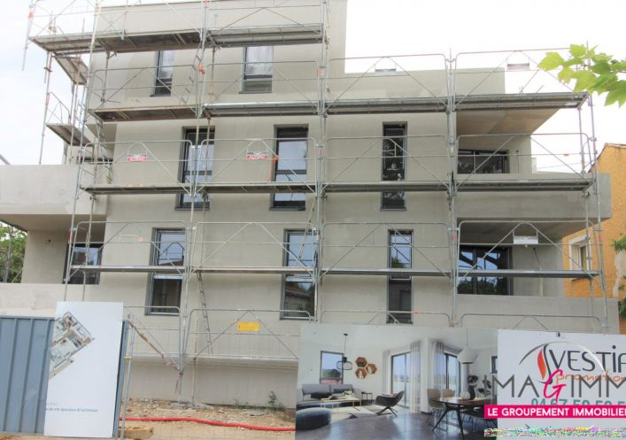 A vendre Appartement Mauguio | R�f 342099400 - Cabinet pecoul immobilier