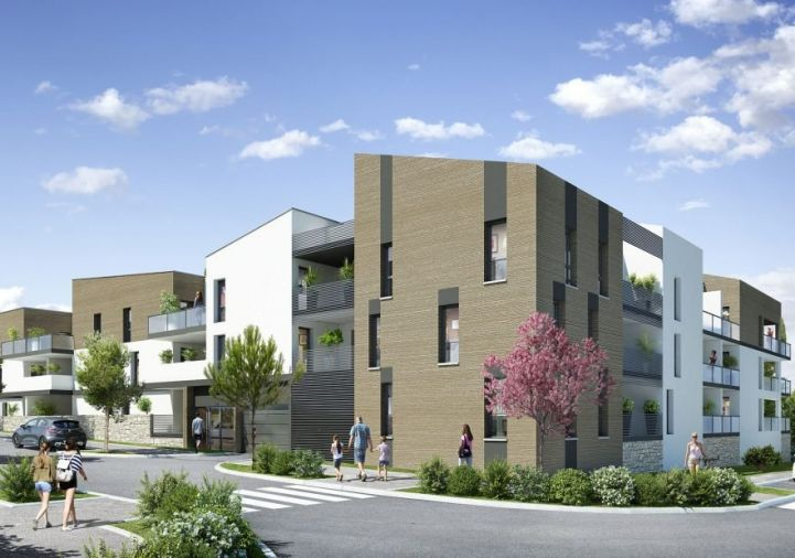 A vendre Appartement Saint Bres | Réf 342099476 - Abri immobilier fabrègues