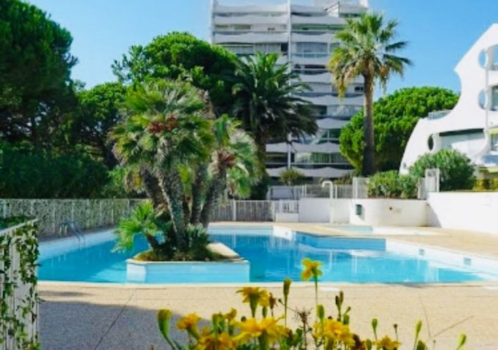 A vendre La Grande Motte 342099501 Cabinet pecoul immobilier
