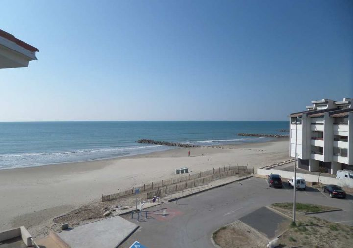 En location saisonni�re Carnon Plage 3421315049 Saunier immobilier montpellier