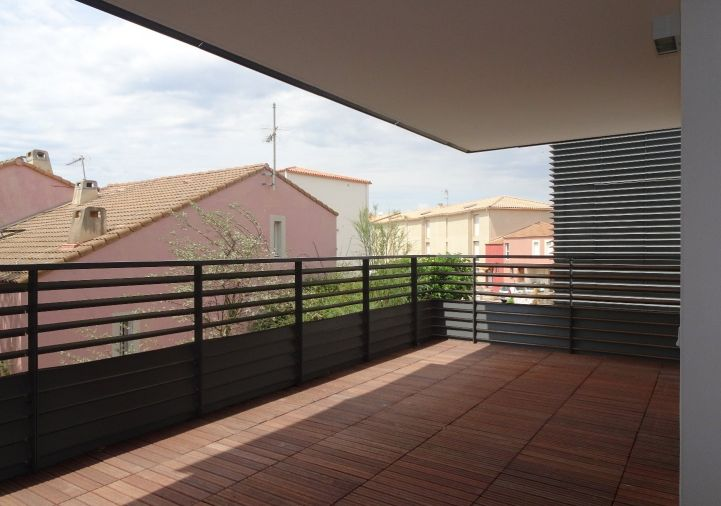 En location saisonni�re Carnon Plage 3421342125 Saunier immobilier montpellier