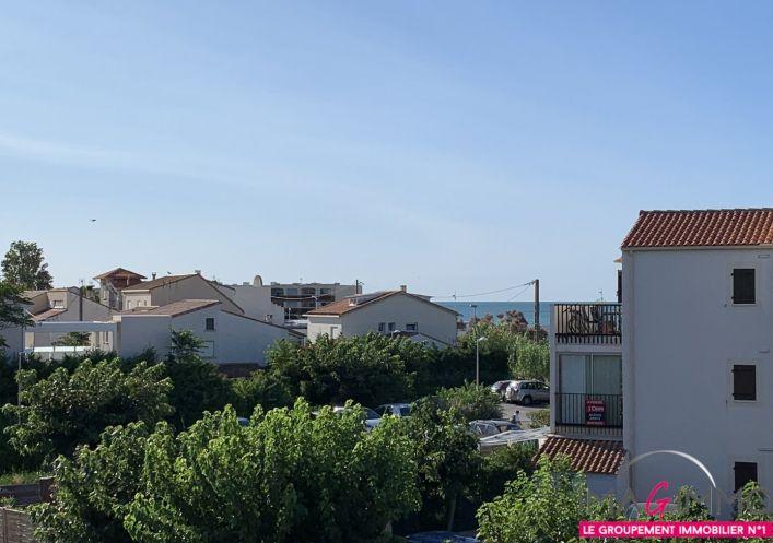 A vendre Palavas Les Flots 3421359316 Cabinet pecoul immobilier