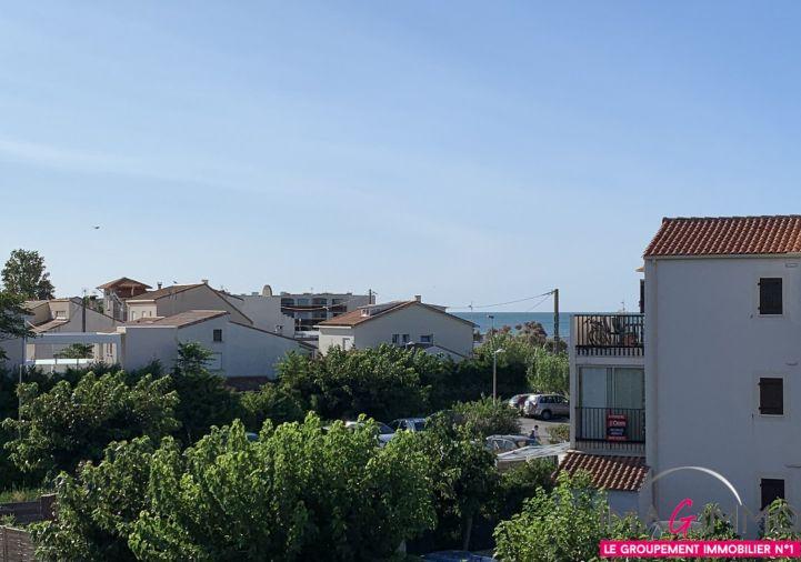 A vendre Appartement Palavas Les Flots | Réf 3421359316 - Abri immobilier fabrègues