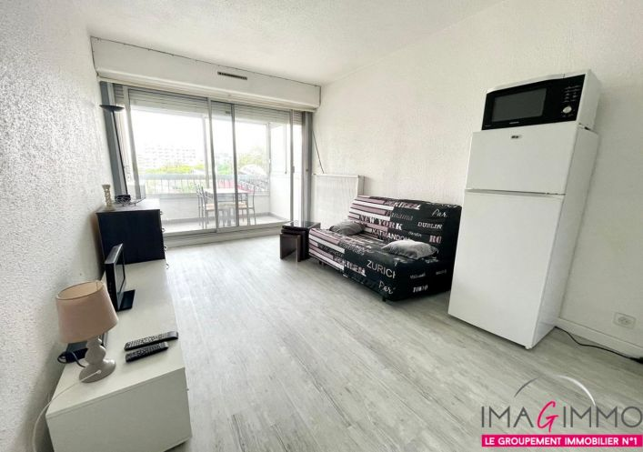 For sale Appartement Carnon Plage (mauguio) | R�f 3421360802 - Cabinet pecoul immobilier