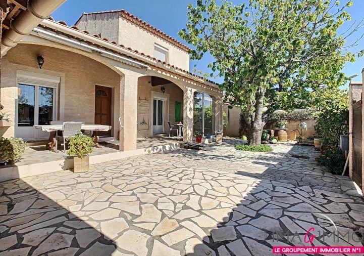 A vendre Maison Mauguio | Réf 3421362127 - Abri immobilier fabrègues