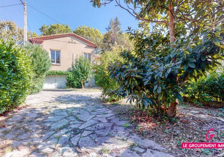A vendre Maison Montpellier   Réf 3421363910 - Abri immobilier