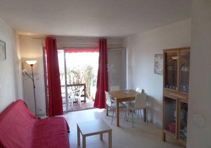 En location saisonnière Carnon Plage 34213772 Adaptimmobilier.com