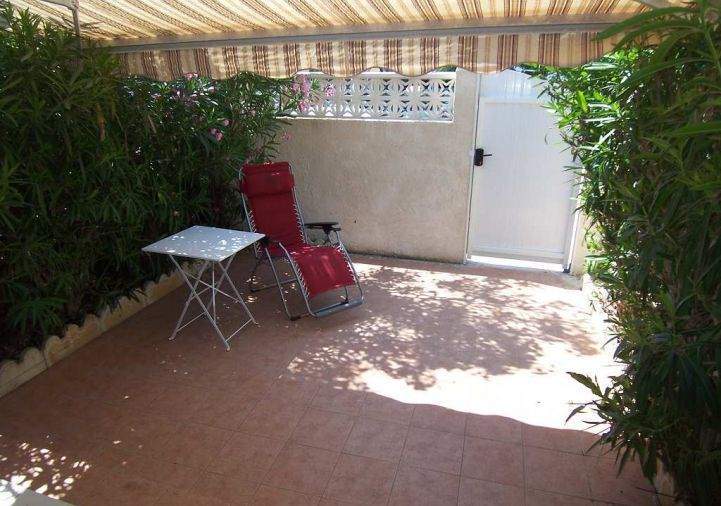 En location saisonni�re Carnon Plage 342138403 Saunier immobilier montpellier