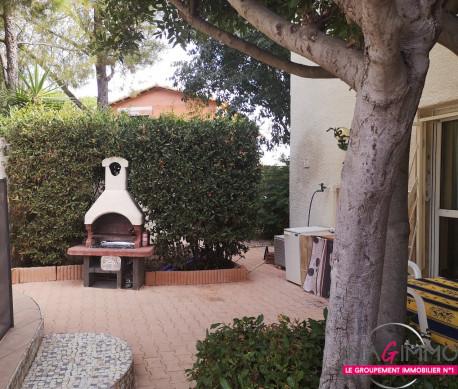 A vendre Vic La Gardiole 3421629200 Agence couturier