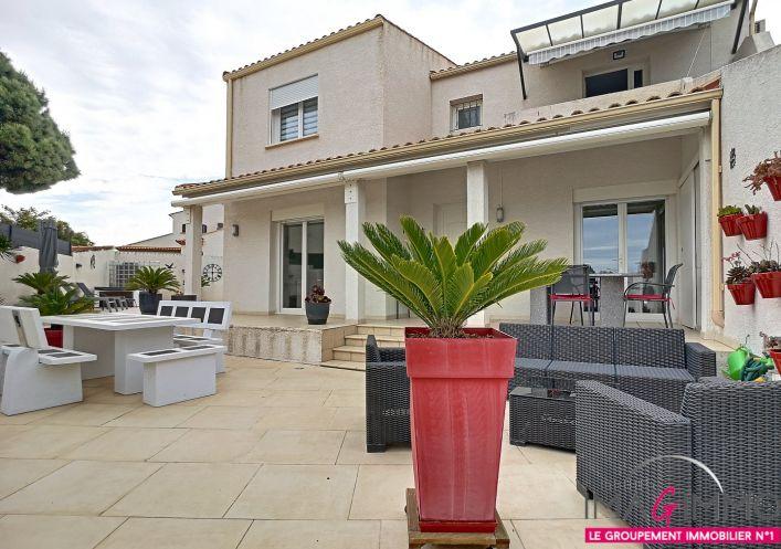 A vendre Villa Perols | R�f 3421629345 - Cabinet pecoul immobilier