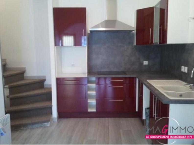 A vendre Perols 342165897 Cabinet pecoul immobilier