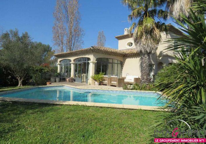 A vendre Villa Montpellier | R�f 342184931 - Cabinet pecoul immobilier