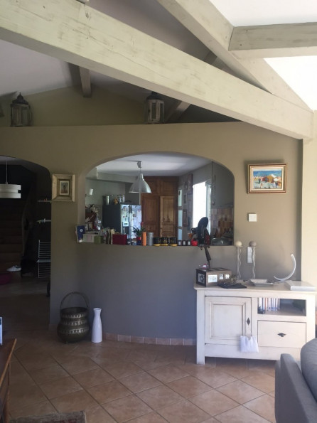 A vendre Saint Gely Du Fesc 342185113 Adaptimmobilier.com