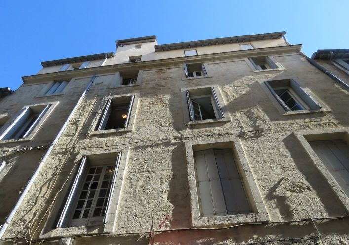 A vendre Montpellier 342185198 Cabinet pecoul immobilier