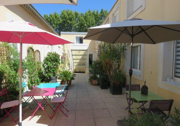 A vendre Montpellier 342185227 Cabinet pecoul immobilier