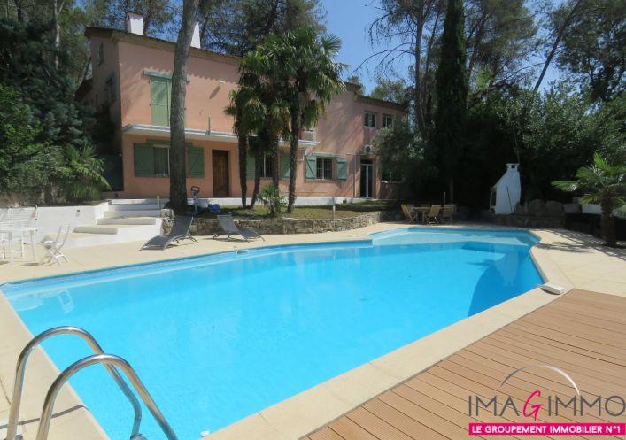 A vendre Villa Montpellier | R�f 342185289 - Cabinet pecoul immobilier