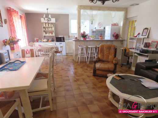 A vendre Frontignan 342185299 Agence couturier
