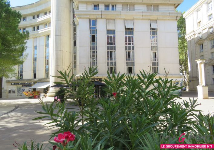 A vendre Montpellier 342185326 Cabinet pecoul immobilier
