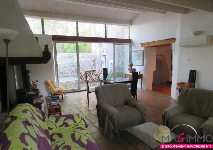 A vendre Claret 342185333 Cabinet pecoul immobilier