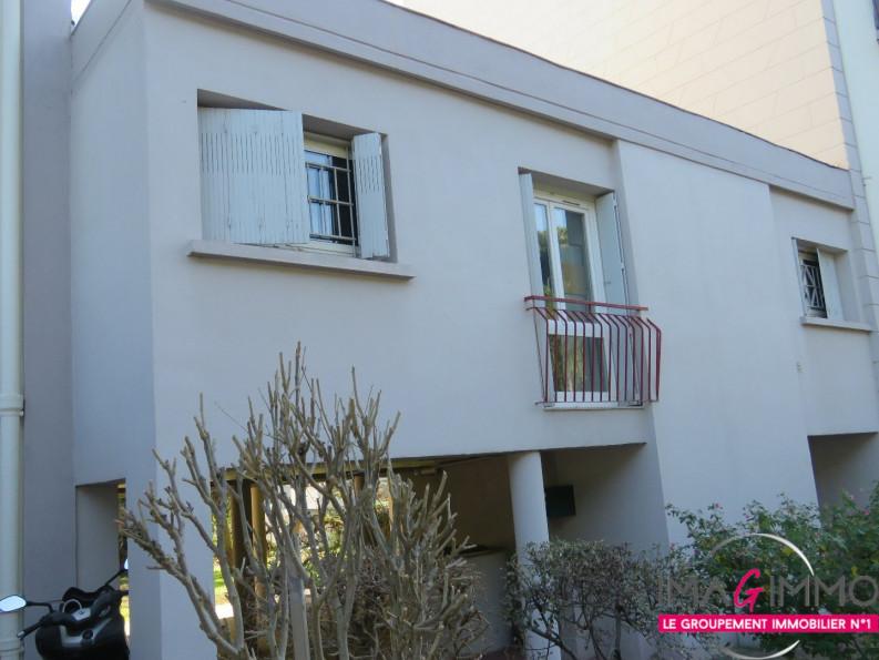 A vendre  Montpellier   Réf 342185374 - Abri immobilier fabrègues