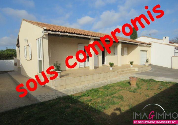 A vendre Villa Juvignac | Réf 342185378 - Abri immobilier fabrègues