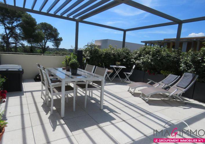 A vendre Appartement Montpellier   R�f 342185413 - Gestimmo