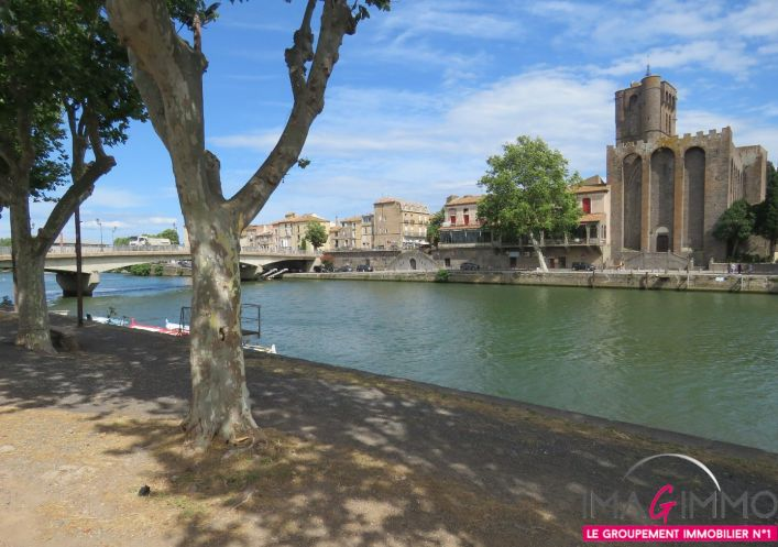 A vendre Appartement Agde   R�f 342185418 - Gestimmo