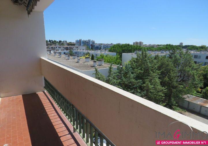 For sale Appartement en résidence Montpellier | Réf 342185419 - Abri immobilier