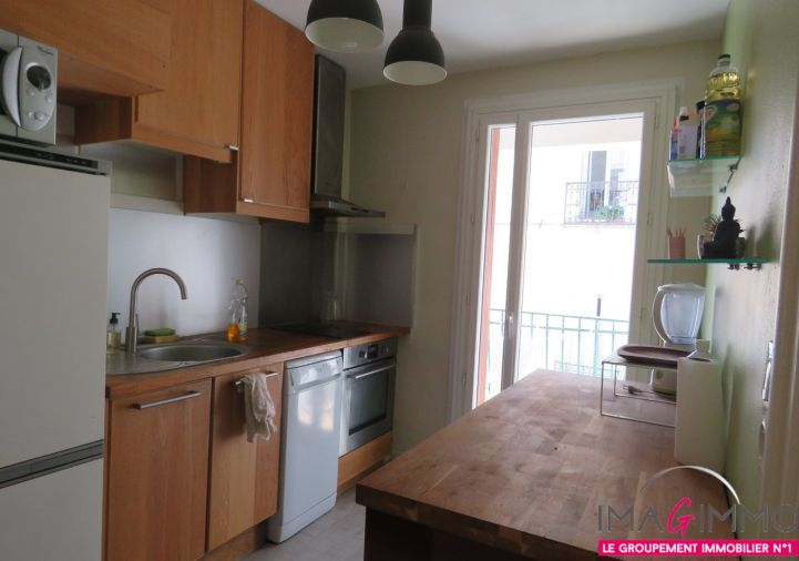 For sale Appartement Montpellier   Réf 342185429 - Abri immobilier