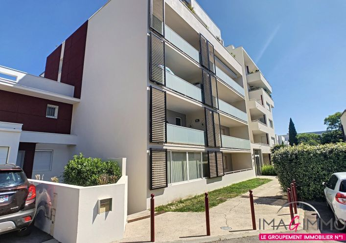 A vendre Montpellier 342214897 Cabinet pecoul immobilier