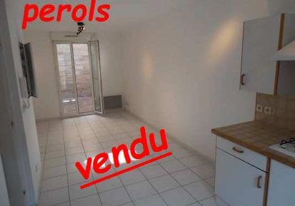 A vendre Perols 34228188 Adaptimmobilier.com