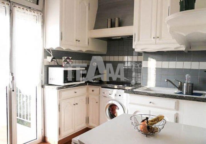 A vendre Appartement Sete   R�f 342291965 - Agence couturier
