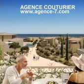 A vendre Marseillan 342292951 Agence couturier