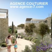 A vendre Marseillan  342292953 Agence couturier