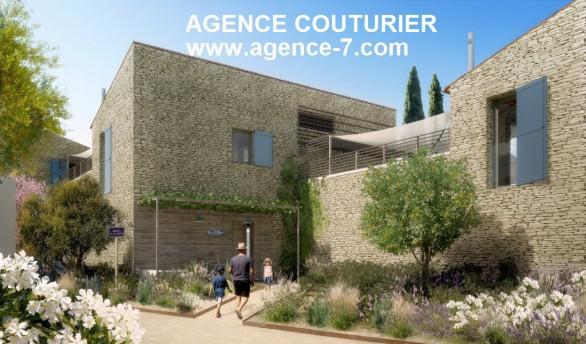 A vendre Marseillan 342292954 Agence couturier