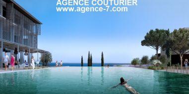 A vendre Marseillan 342292956 Adaptimmobilier.com