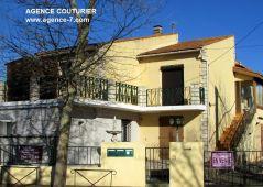 A vendre Marseillan 342293103 Agence couturier