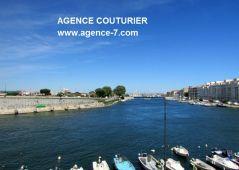 A vendre Sete 342293130 Agence couturier