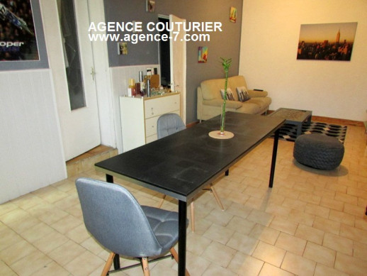A vendre Sete 342293134 Agence couturier