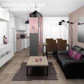 A vendre Sete  342293136 Agence couturier