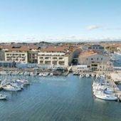 A vendre Marseillan  342293162 Agence couturier